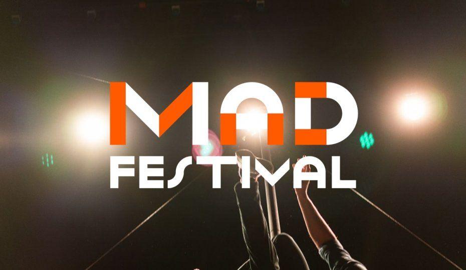 Kunstenlab lanceert MAD Festival