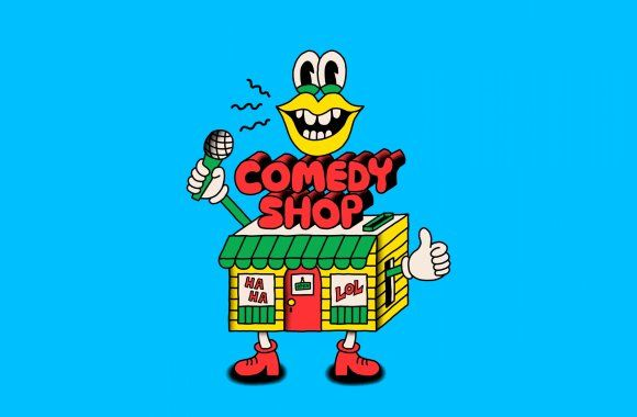 Arenberg opent Comedy Shop