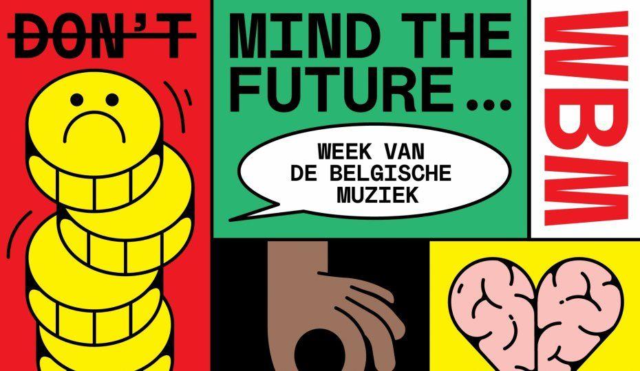 Week van de Belgische Muziek